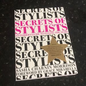 Other - Secrets of Stylists